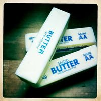 Butter that bacon