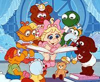 Muppet Babies, yo
