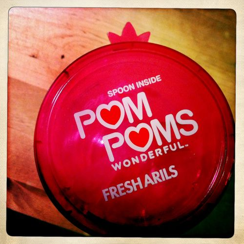Pom seeds package