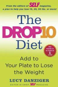Drop-10-diet-add-your-plate-lose-weight-lucy-danziger-hardcover-cover-art