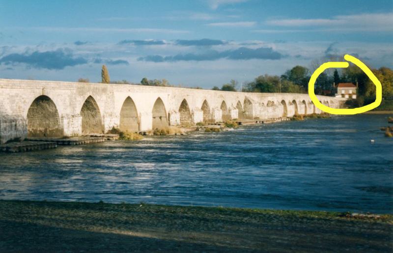 France_Loiret_Beaugency_Pont