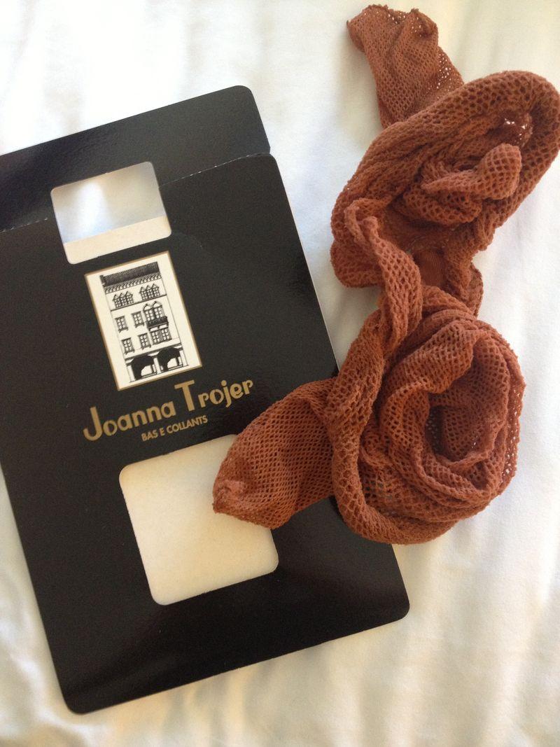 joanna trojer