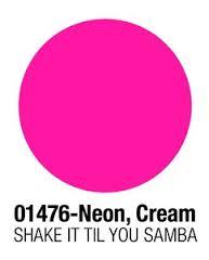 gelish pink