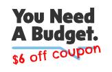YNAB coupon
