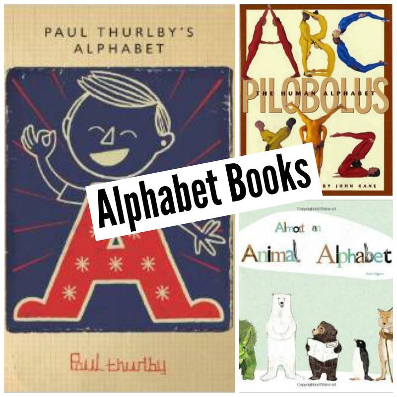 AlphabetBooks