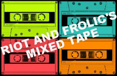 Cassette-default-tape-music