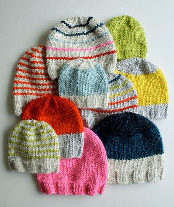 super soft merino hats